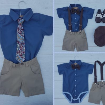 Clothing for Little Lads